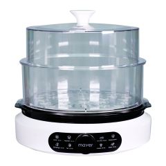 Mayer MMFS103 Electric Food Steamer