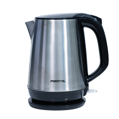 1.7L Stainless Steel Electric Kettle