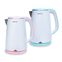 2.5 L Cool Touch Electric Kettle